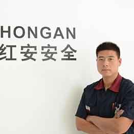 上海红安洗眼器厂家技术人员