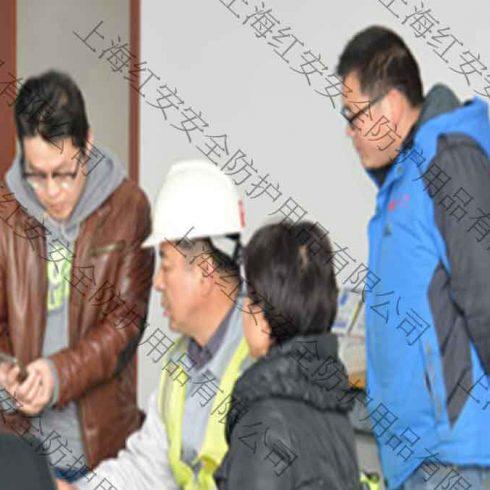 中国石油化工建设定制洗眼器3