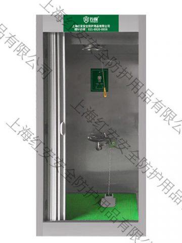 90902050-DZ紧急洗眼器冲淋房定制