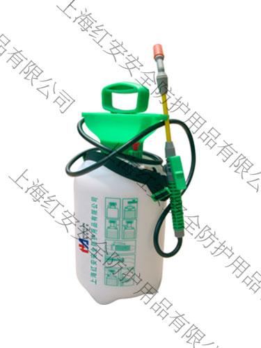 90906690-A便携压力洗眼器