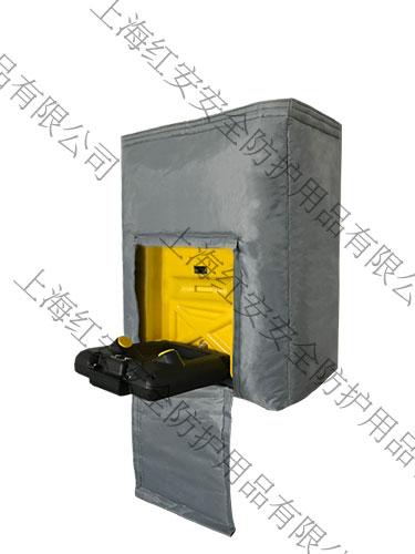 90906691-定制电伴热保温便携式洗眼器